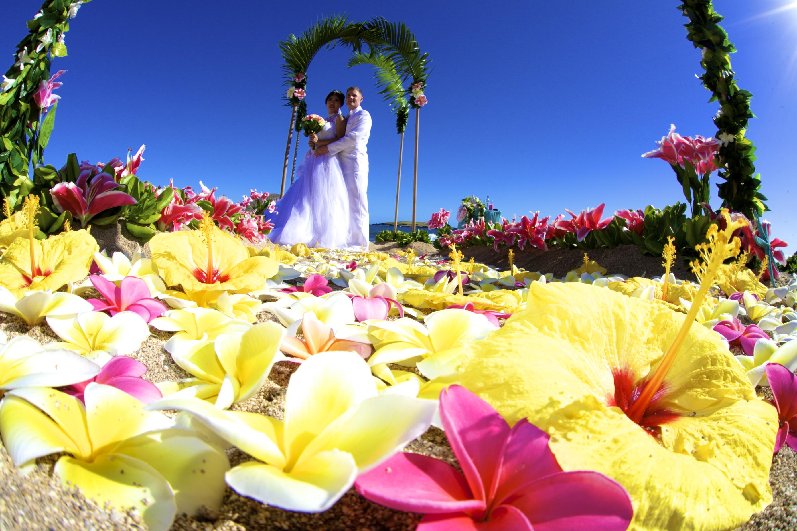 Wedding Ceremony 1-28