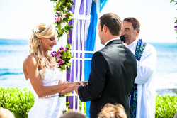 flowers with white wedding Arch 16