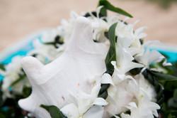 Hawaiian Wedding Ceremony -5