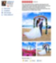 Wedding in Hawaii reviews6