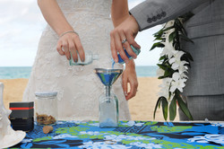 wedding In Hawaii - wedding ceremony-43