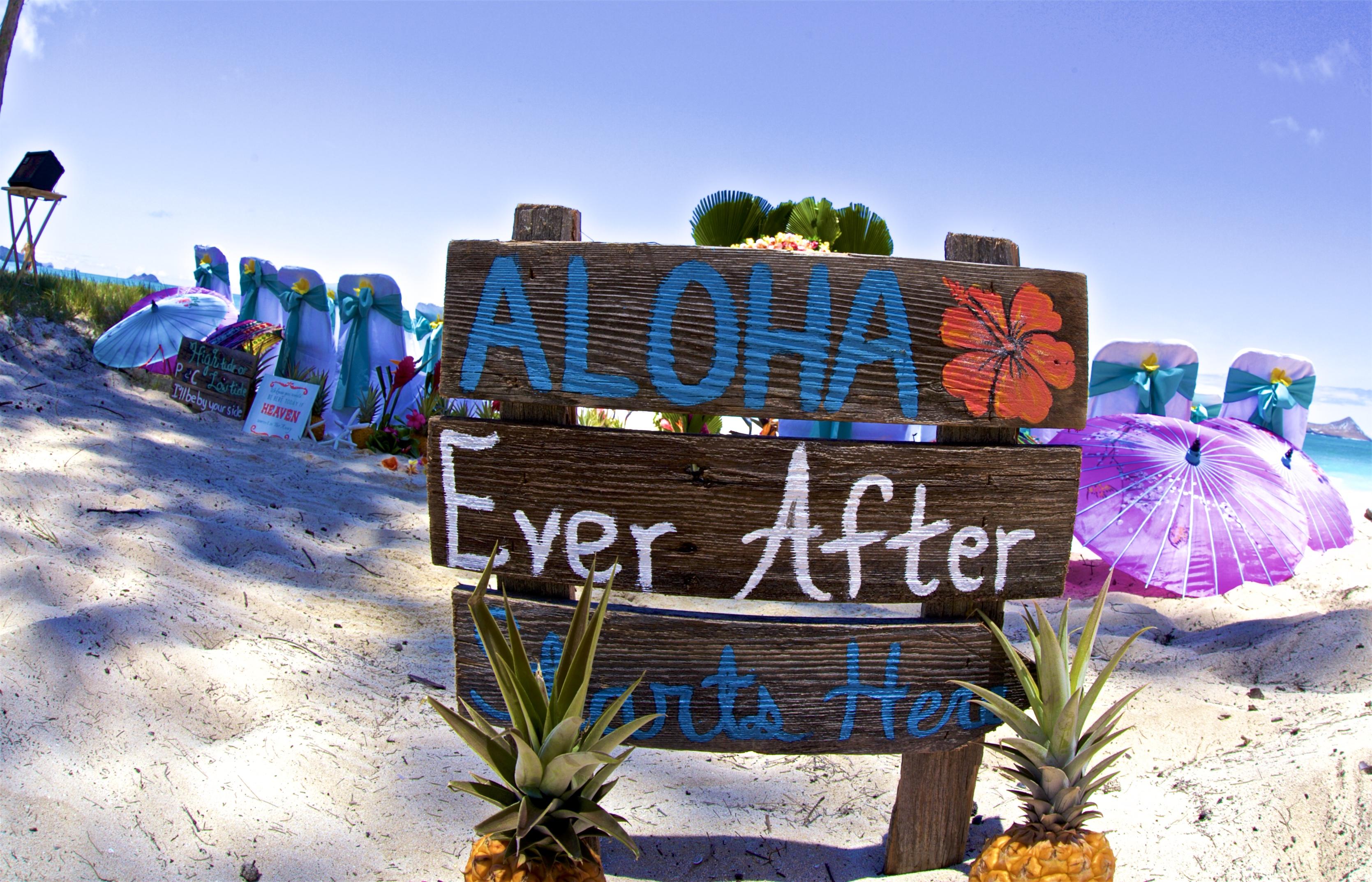 Hawaii weddings, elopements, and Hawaii vow renewals -25