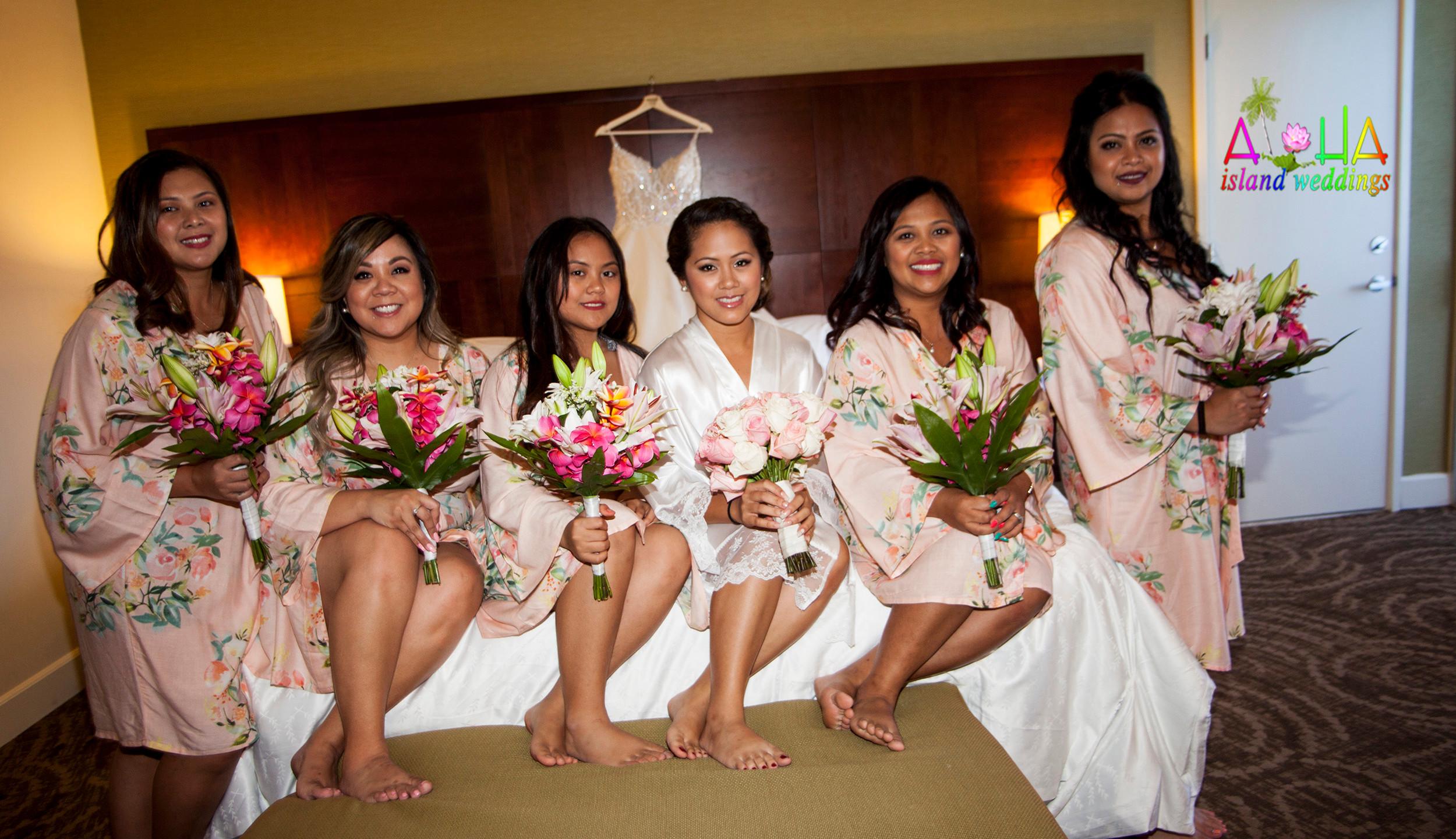 Hawaii Pre Wedding