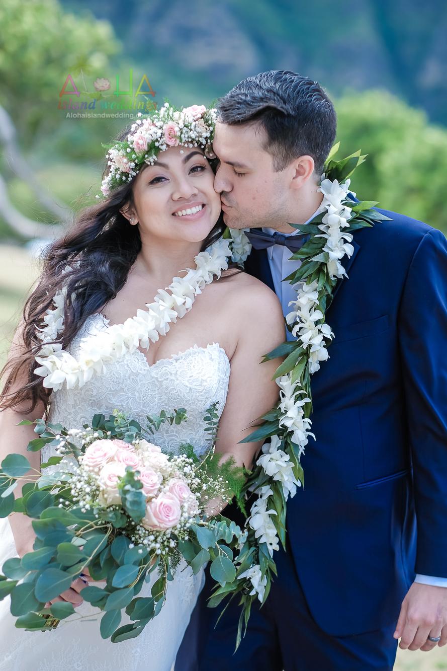 Hawaii weddings and events, Kualoa-2
