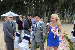 wedding In Hawaii - wedding ceremony-21