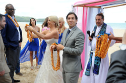 wedding In Hawaii - wedding ceremony-31
