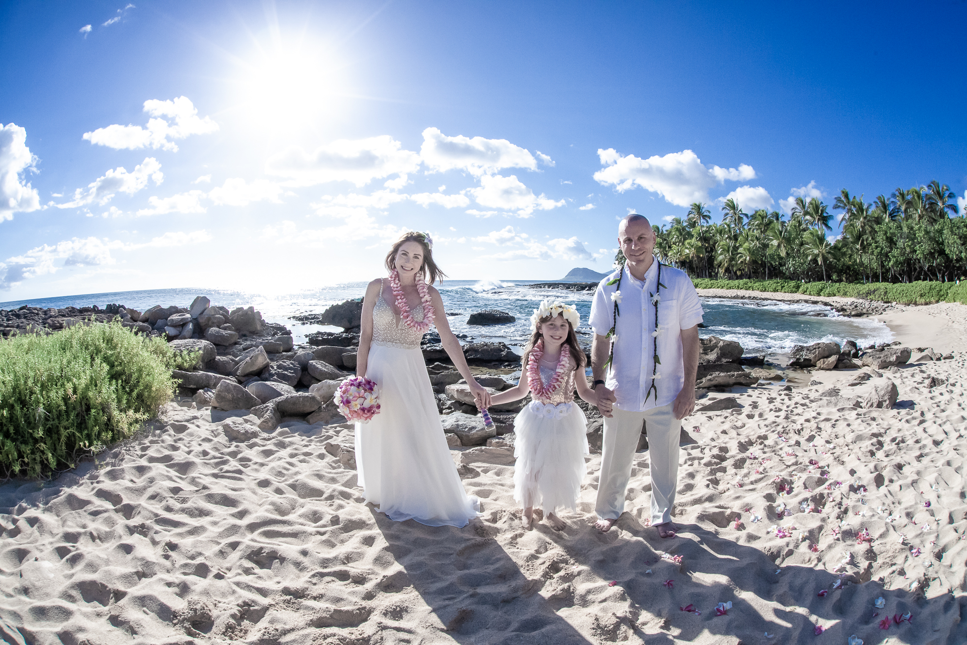 wedding or vow renewal site in the Ko Olina-20