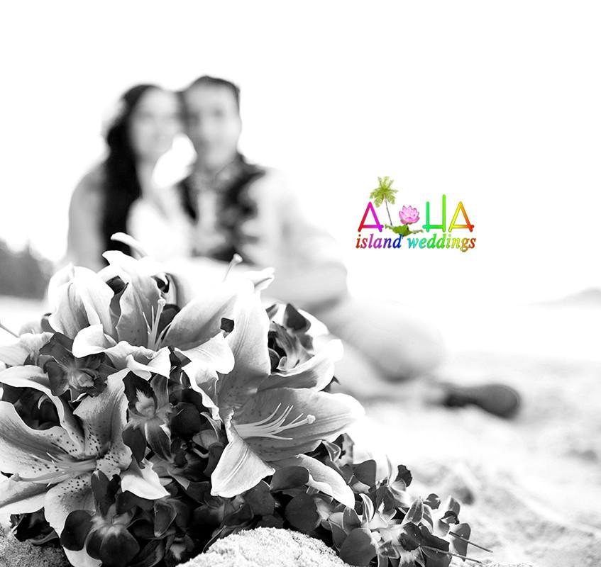 Hawaii weddings - wedding in hawaii-2