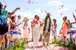 hawaii wedding ceremony -74