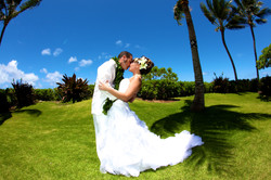 Beach Wedding Picture -13