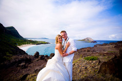 Natasha & Tyson's Wedding 16