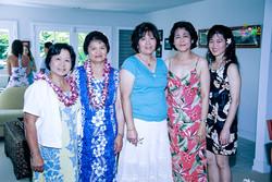 Beach wedding in Kailua-96