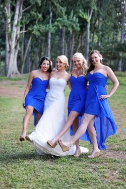 wedding In Hawaii -Bride -maids-16