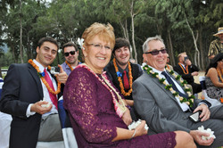 wedding In Hawaii - wedding ceremony-44