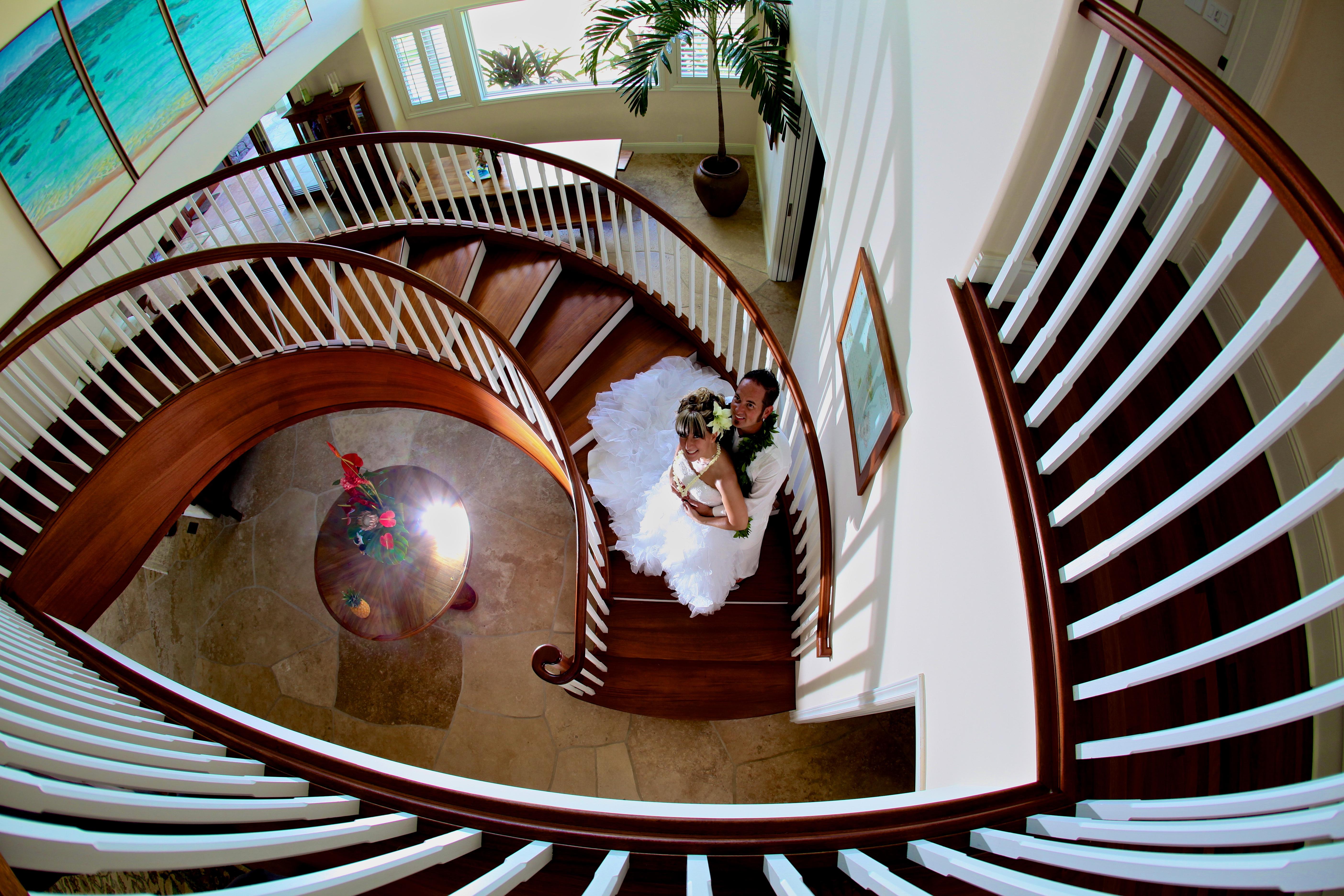 Estate Wedding in Hawaii-27
