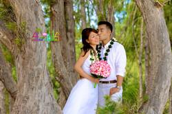 Japanese Wedding On Oahu - alohaislandweddings.com-105