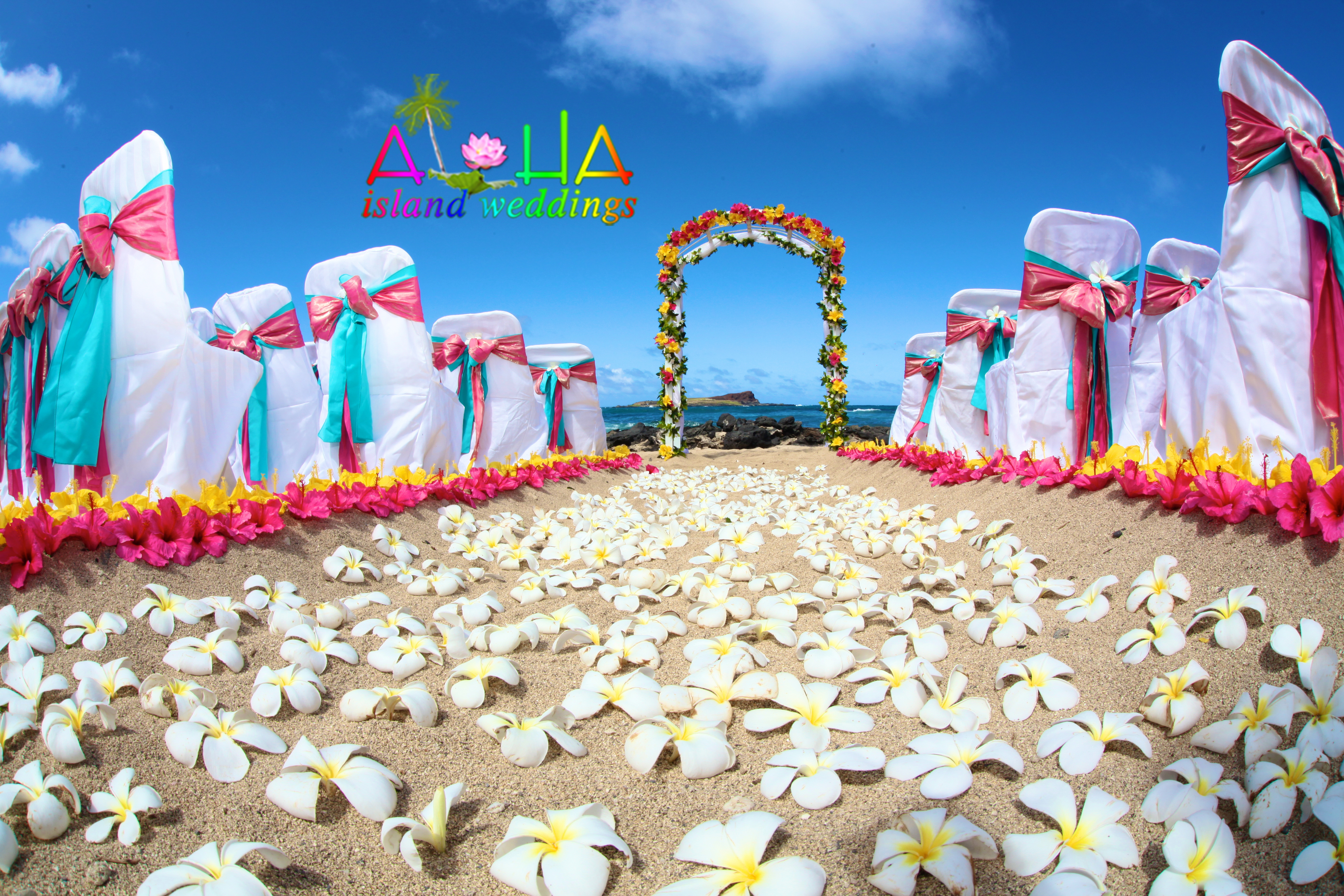 Hawaii Wedding Packages -26