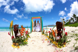 Beach Wedding in Hawaii-24