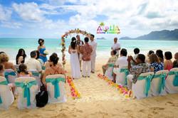 Japanese Wedding On Oahu - alohaislandweddings.com-30