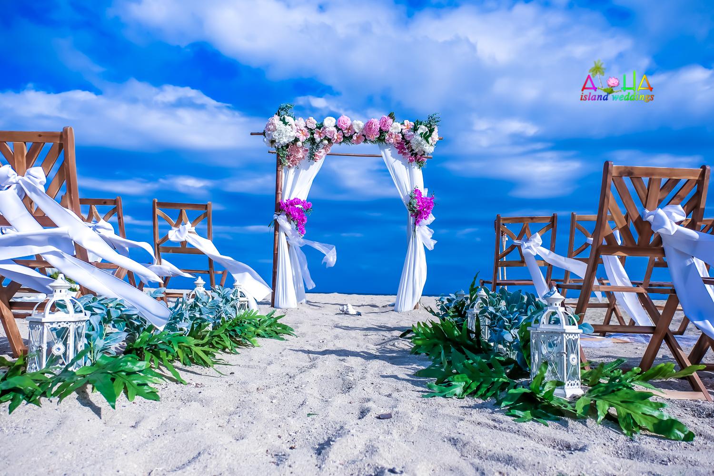 Waialae beach wedding-8