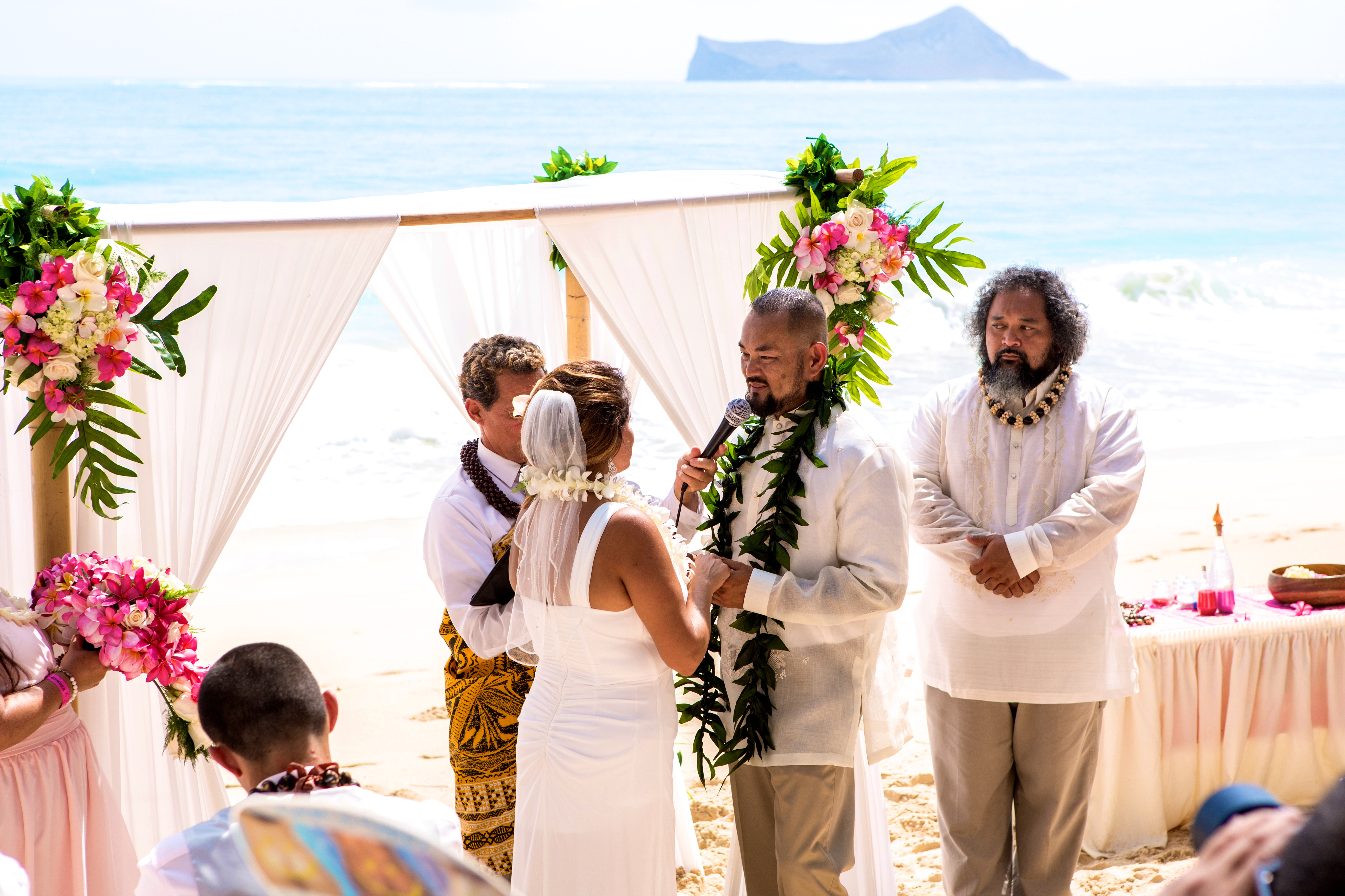 hawaii wedding ceremony -32
