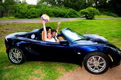 alohaislandweddings- Lotus car -33