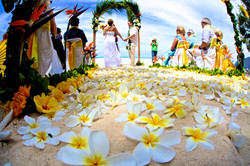 Wedd ceremony 1-26