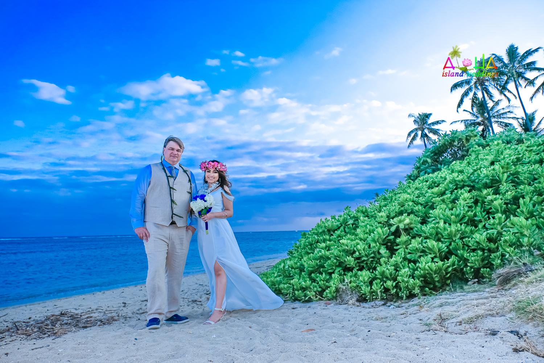 Waialae beach wedding-62