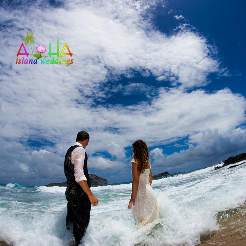 Oahu weddings -2