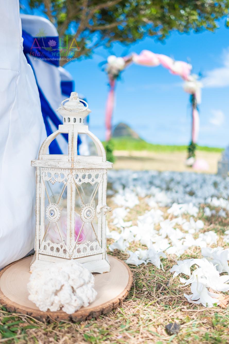 Hawaii weddings and events, Kualoa-12