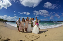 Vow Renewal in Hawaii -56