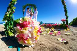 Chinese wedding in Hawaii