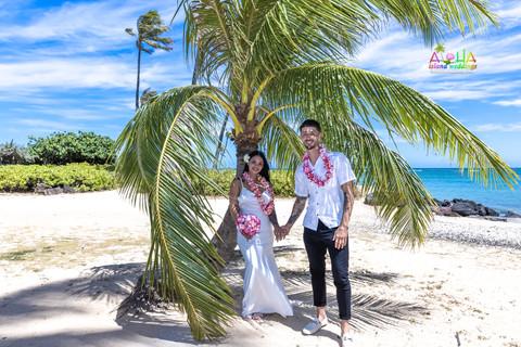 Wedding-Picture-at-Kahala-Beach-1A-456.jpg