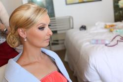 Alohaislandweddings.com- Pre wedding In The hotel room -42