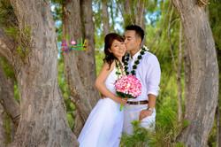 Japanese Wedding On Oahu - alohaislandweddings.com-107