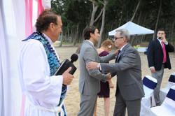 wedding In Hawaii - wedding ceremony-16