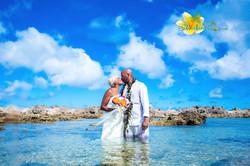 Oahu North shore wedding - 111