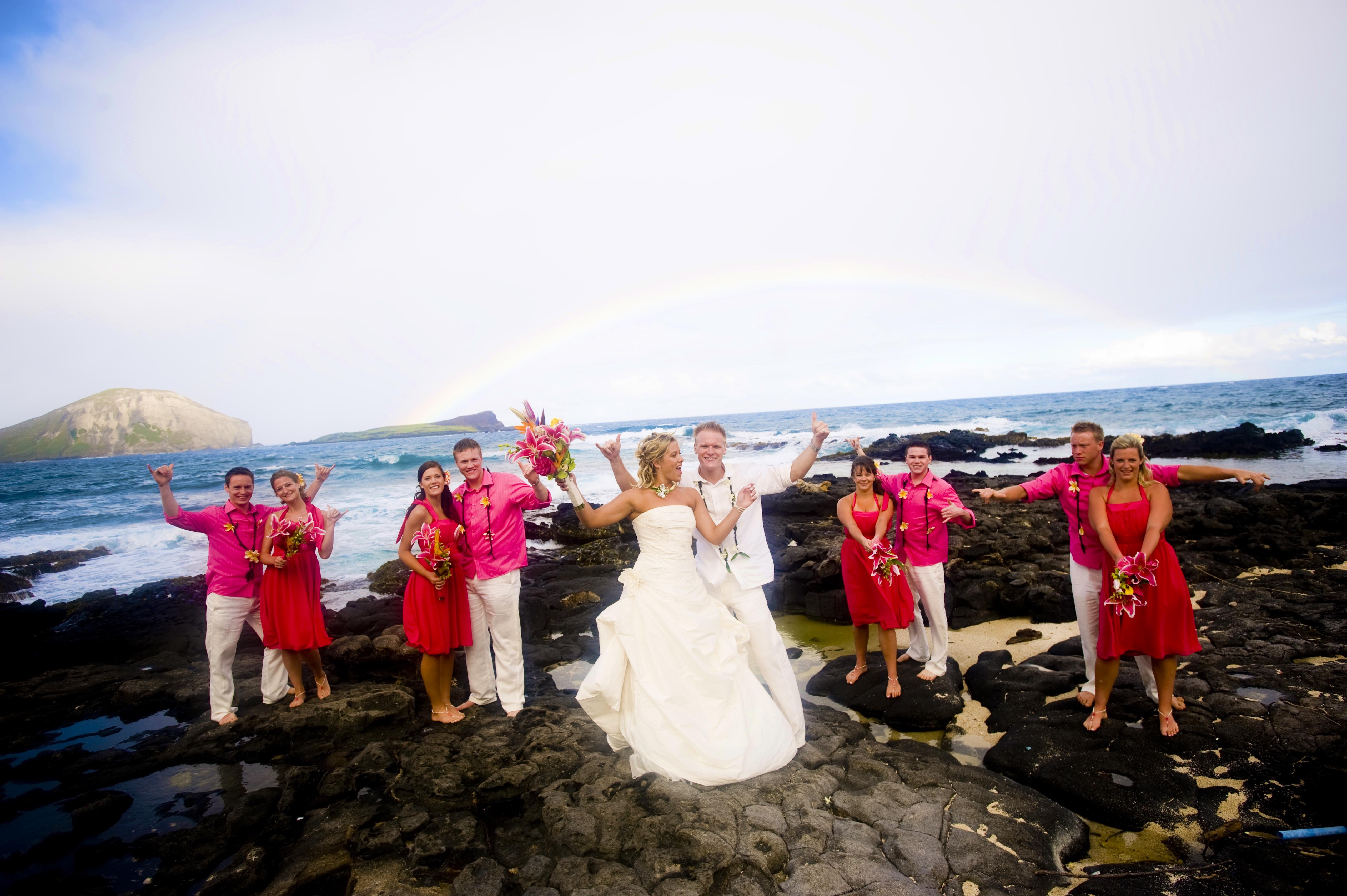 Natasha & Tyson's Wedding 51