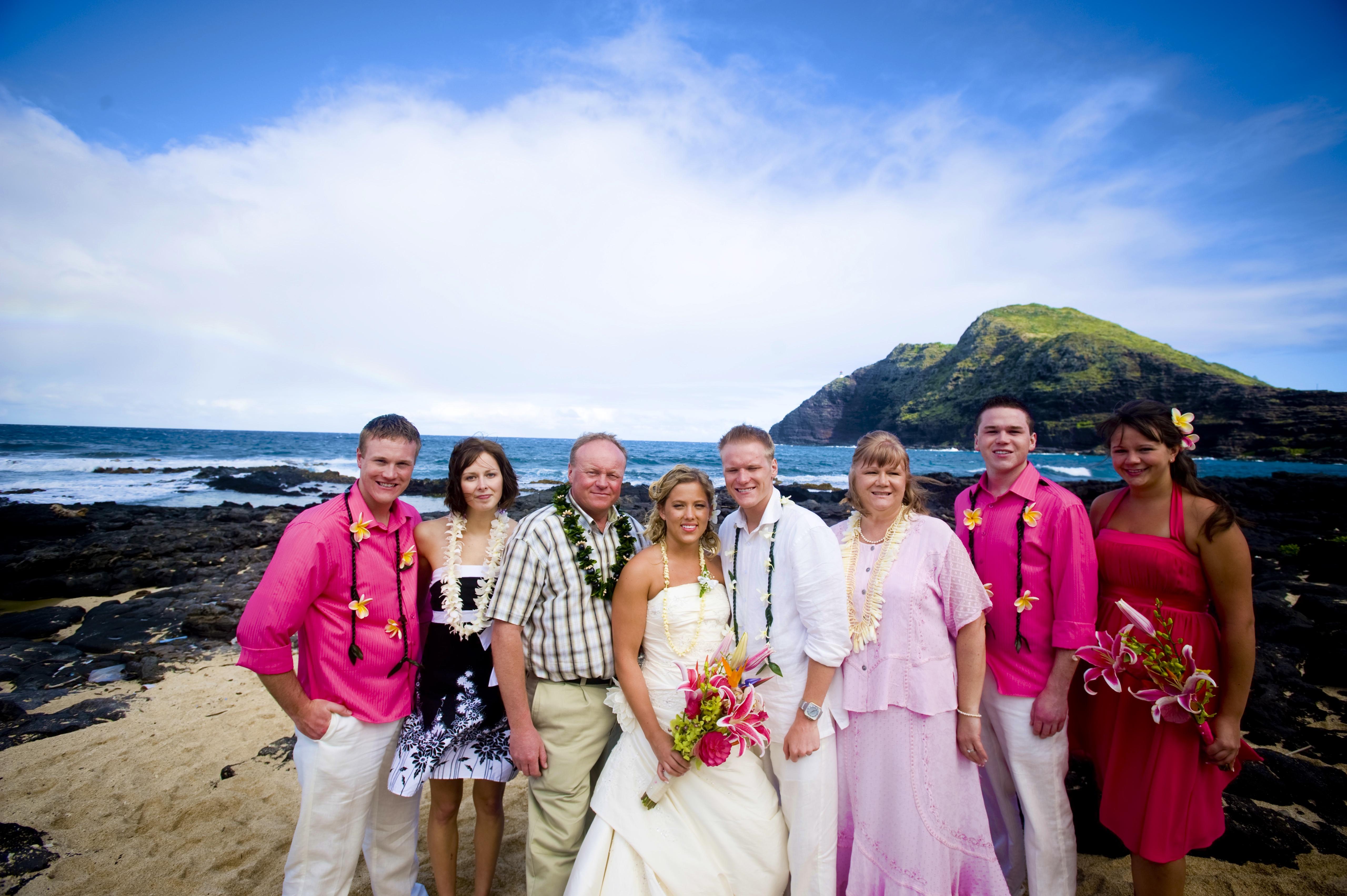 Natasha & Tyson's Wedding 32