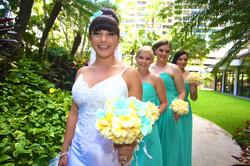 Alohaislandweddings.com- Pre wedding In The hotel room -54