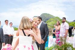 Hawaiian Wedding Ceremony -15