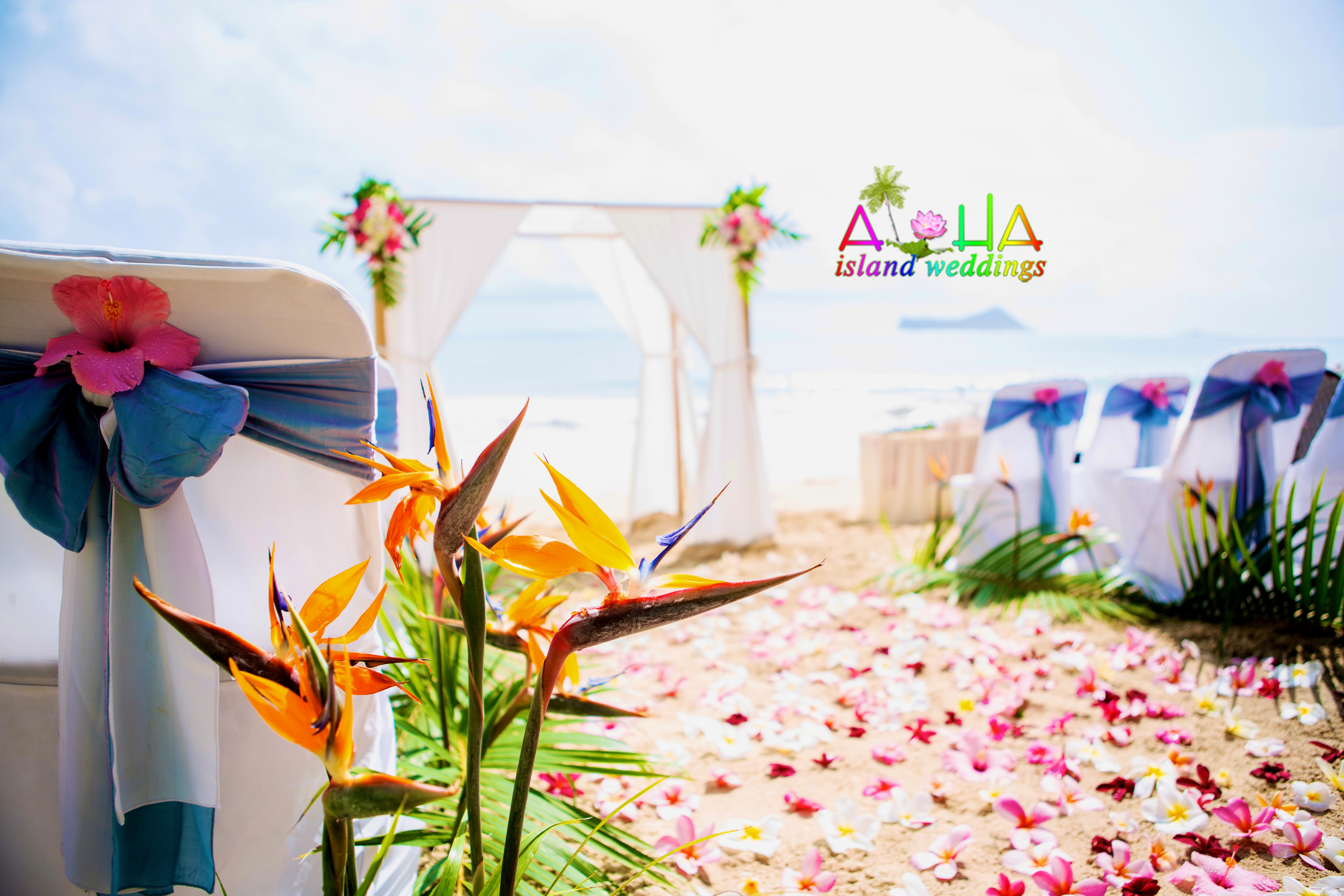 Hawaii Wedding Packages -25