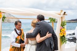 Hawaiian Wedding Ceremony -13