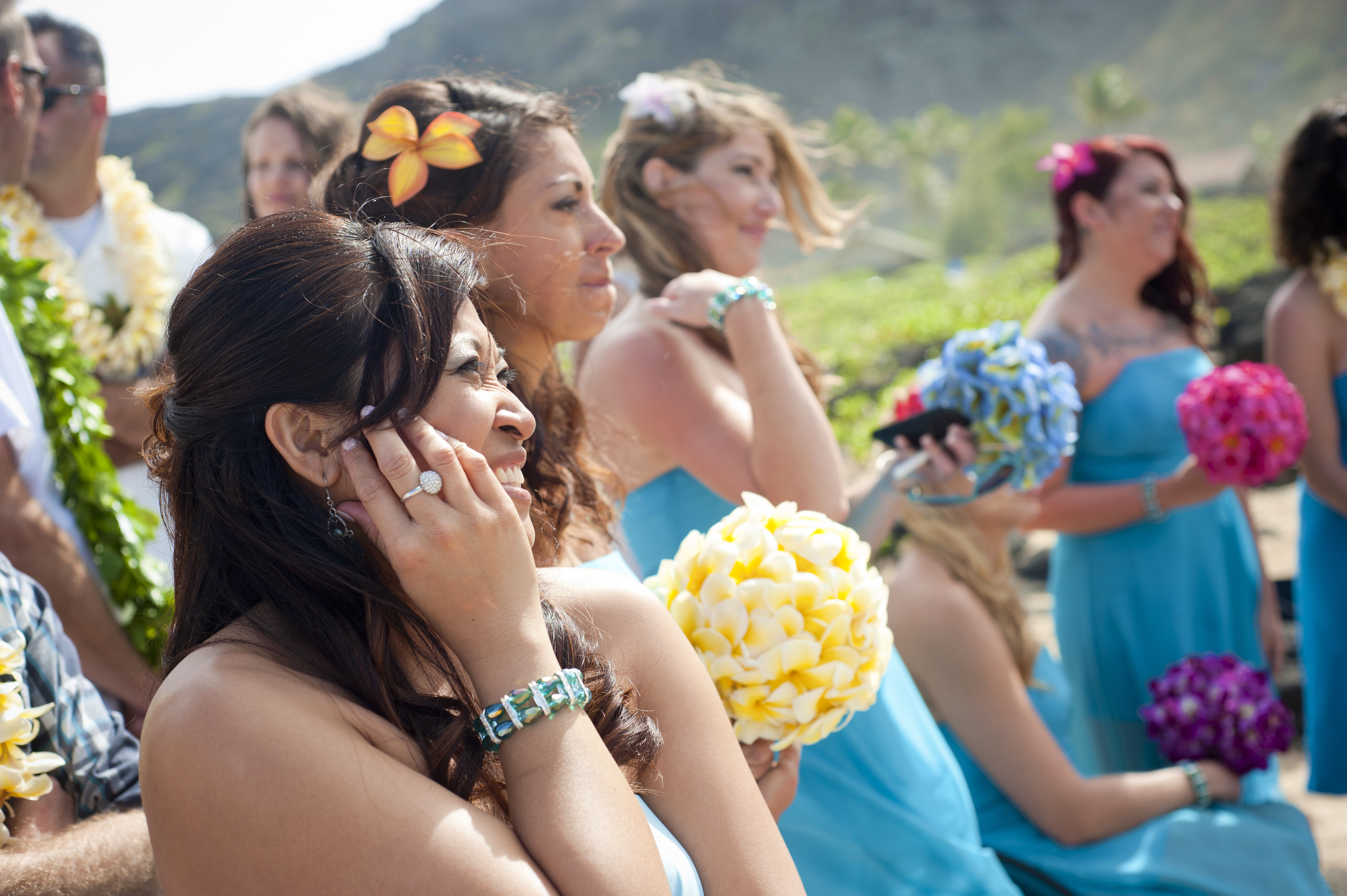 WeddingMakapuu305