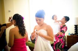 Leleng and Jack's Wedding 2