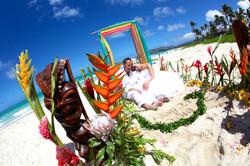 Beach Wedding in Hawaii-28