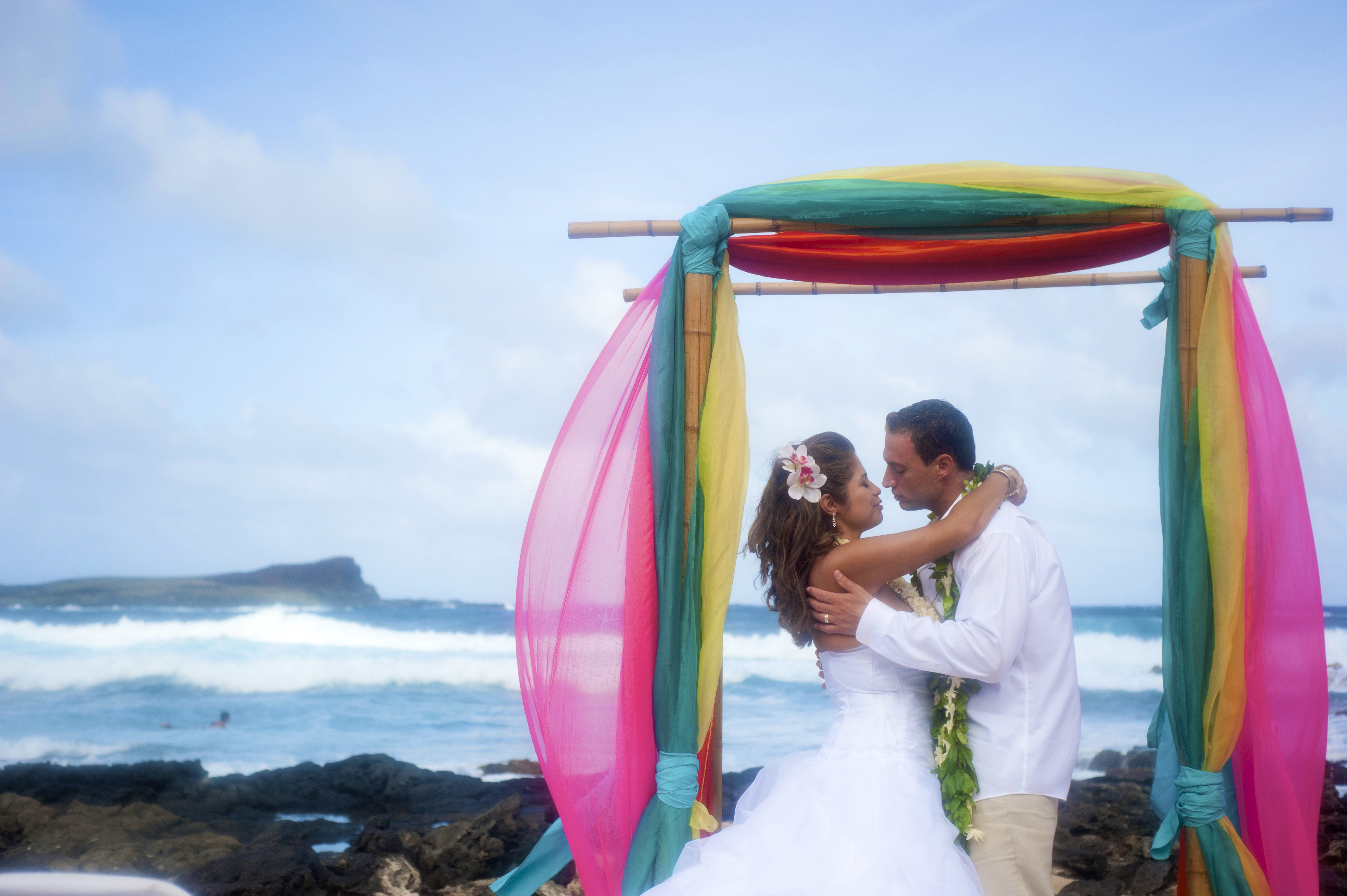 WeddingMakapuu505