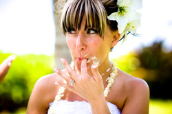 Wedding Cake in Hawaii-9