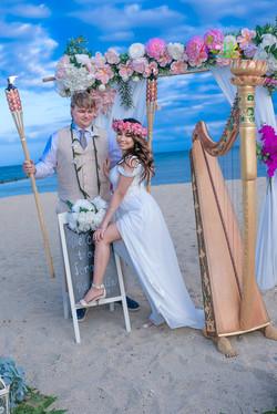 Waialae beach wedding-55