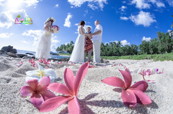 wedding or vow renewal site in the Ko'Olina-15